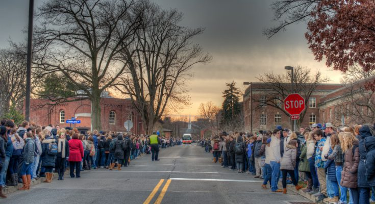 Paterno Funeral